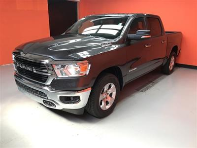 2019 Ram 1500 Crew Cab 4x4,  Pickup #KN644622 - photo 1