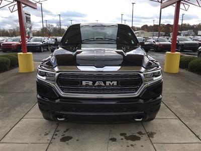 2019 Ram 1500 Crew Cab 4x4,  Pickup #KN655383 - photo 6