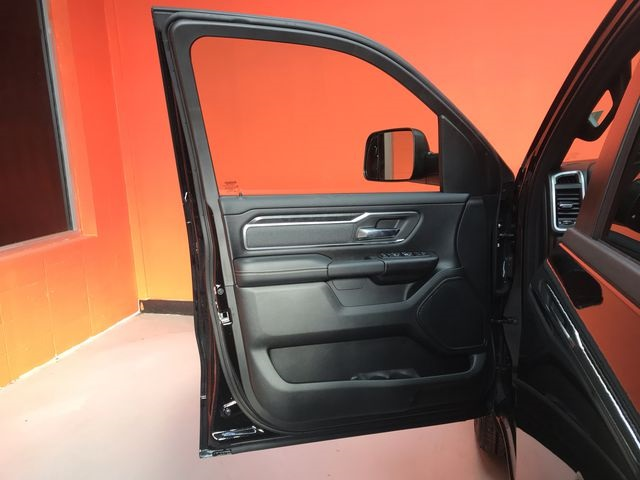 2019 Ram 1500 Quad Cab 4x4,  Pickup #KN739542 - photo 16