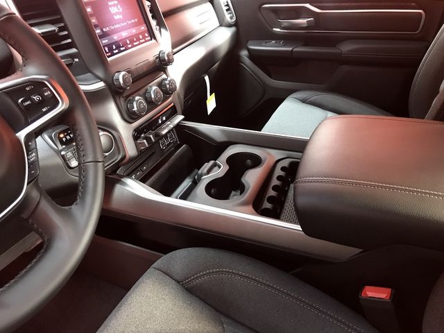 2019 Ram 1500 Quad Cab 4x4,  Pickup #KN739542 - photo 25