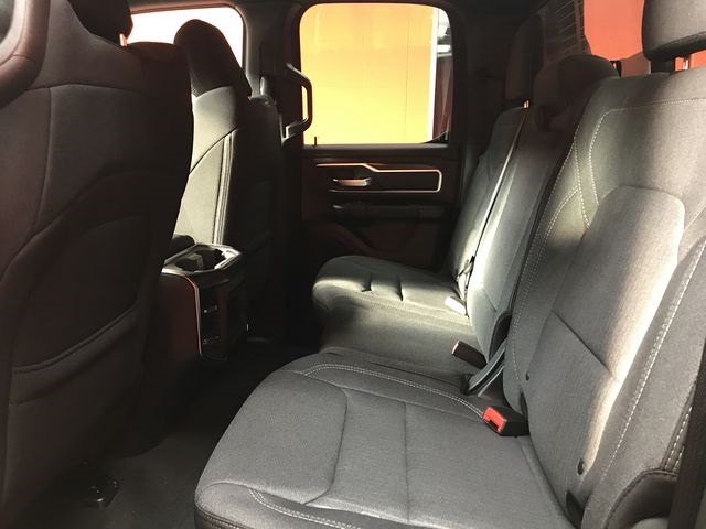 2019 Ram 1500 Quad Cab 4x4,  Pickup #KN739542 - photo 26