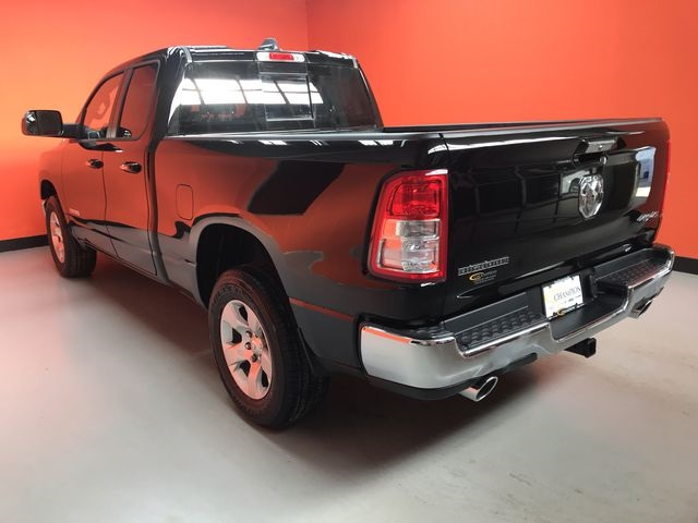2019 Ram 1500 Quad Cab 4x4,  Pickup #KN739542 - photo 2
