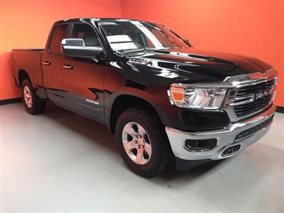 2019 Ram 1500 Quad Cab 4x4,  Pickup #KN739542 - photo 5