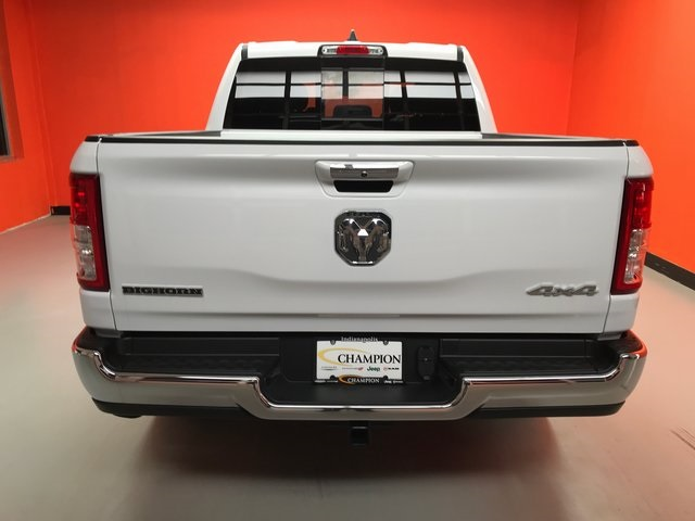 2019 Ram 1500 Crew Cab 4x4,  Pickup #KN816564 - photo 5