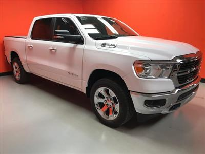 2019 Ram 1500 Crew Cab 4x4,  Pickup #KN816564 - photo 4