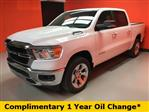 2019 Ram 1500 Crew Cab 4x4,  Pickup #KN816564 - photo 1
