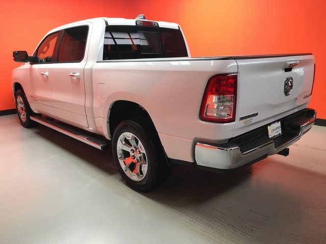 2019 Ram 1500 Crew Cab 4x4,  Pickup #KN817872 - photo 2