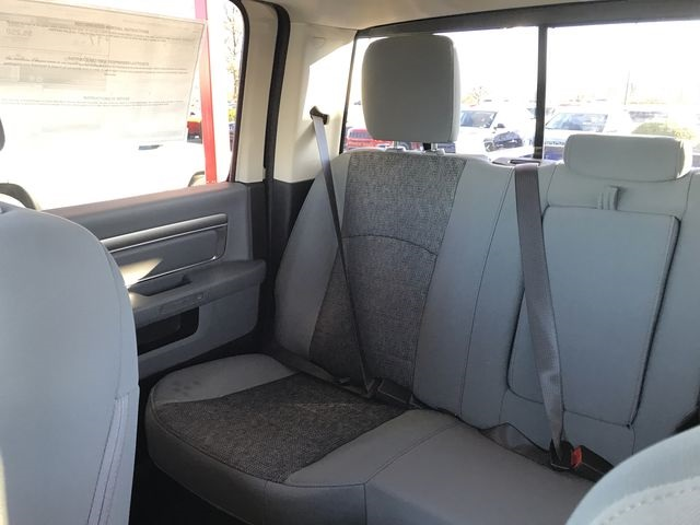 2019 Ram 1500 Crew Cab 4x4,  Pickup #KS558355 - photo 11