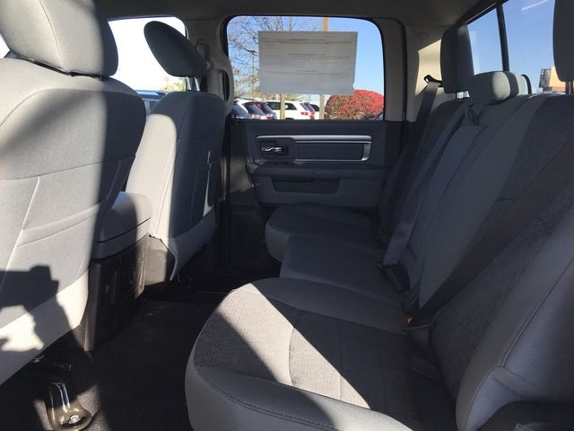 2019 Ram 1500 Crew Cab 4x4,  Pickup #KS558355 - photo 26