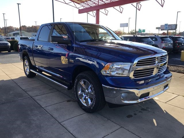 2019 Ram 1500 Crew Cab 4x4,  Pickup #KS558355 - photo 6