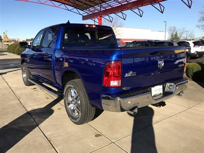 2019 Ram 1500 Crew Cab 4x4,  Pickup #KS558355 - photo 2