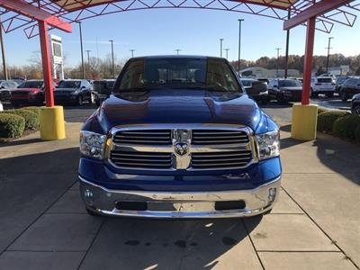 2019 Ram 1500 Crew Cab 4x4,  Pickup #KS558355 - photo 7