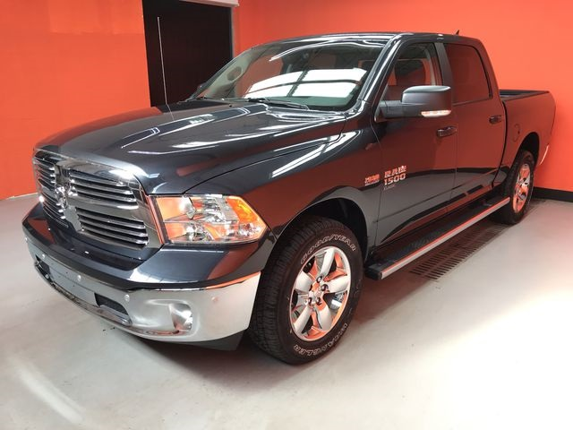 2019 Ram 1500 Crew Cab 4x4,  Pickup #KS558360 - photo 1