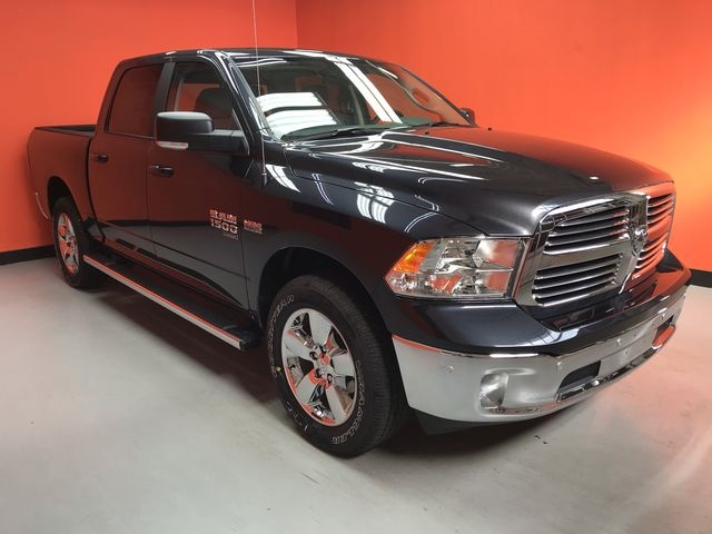 2019 Ram 1500 Crew Cab 4x4,  Pickup #KS558360 - photo 6