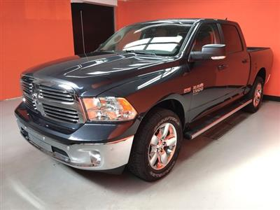 2019 Ram 1500 Crew Cab 4x4,  Pickup #KS558360 - photo 3