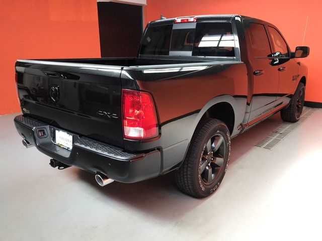 2019 Ram 1500 Crew Cab 4x4,  Pickup #KS558401 - photo 5