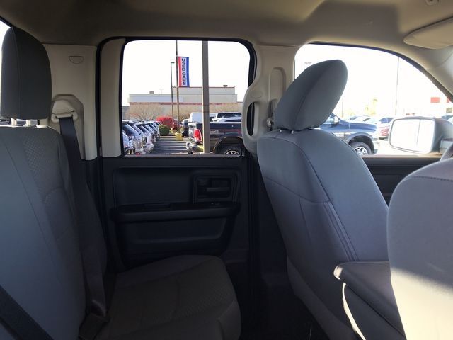 2019 Ram 1500 Quad Cab 4x4,  Pickup #KS569172 - photo 14
