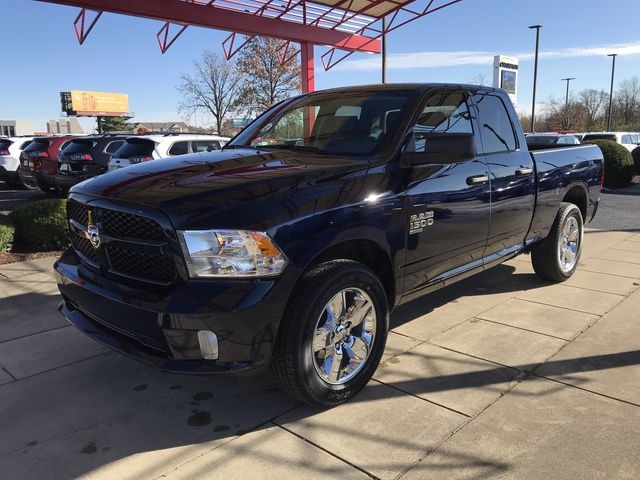 2019 Ram 1500 Quad Cab 4x4,  Pickup #KS569172 - photo 5