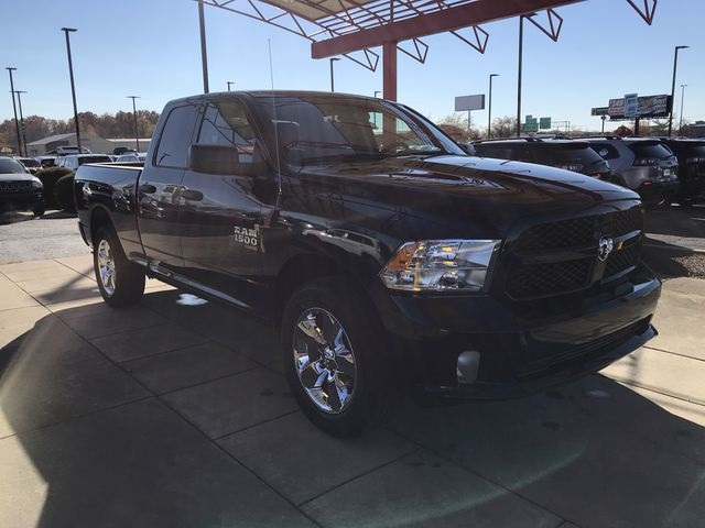 2019 Ram 1500 Quad Cab 4x4,  Pickup #KS569172 - photo 6