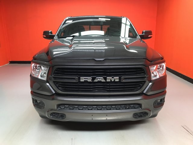 2019 Ram 1500 Crew Cab 4x4,  Pickup #N592558T - photo 4