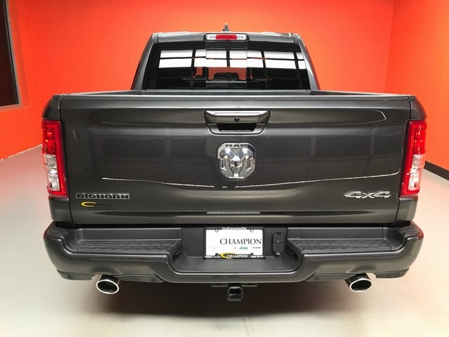 2019 Ram 1500 Crew Cab 4x4,  Pickup #N592558T - photo 9