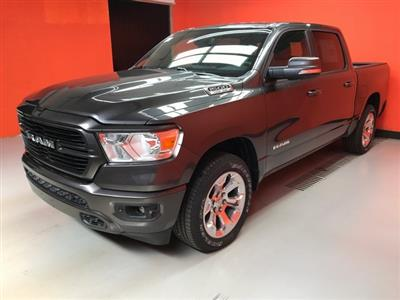 2019 Ram 1500 Crew Cab 4x4,  Pickup #N592558T - photo 1