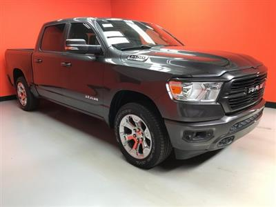 2019 Ram 1500 Crew Cab 4x4,  Pickup #N592558T - photo 6