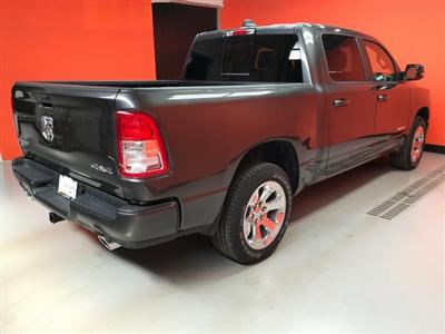2019 Ram 1500 Crew Cab 4x4,  Pickup #N592558T - photo 3