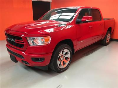 2019 Ram 1500 Crew Cab 4x4,  Pickup #N803218T - photo 1