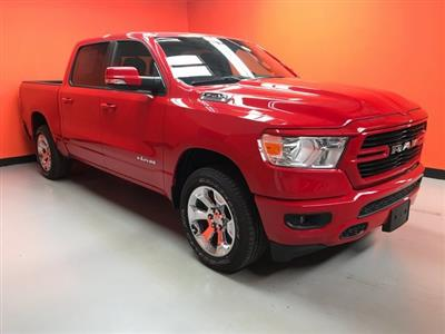 2019 Ram 1500 Crew Cab 4x4,  Pickup #N803218T - photo 4