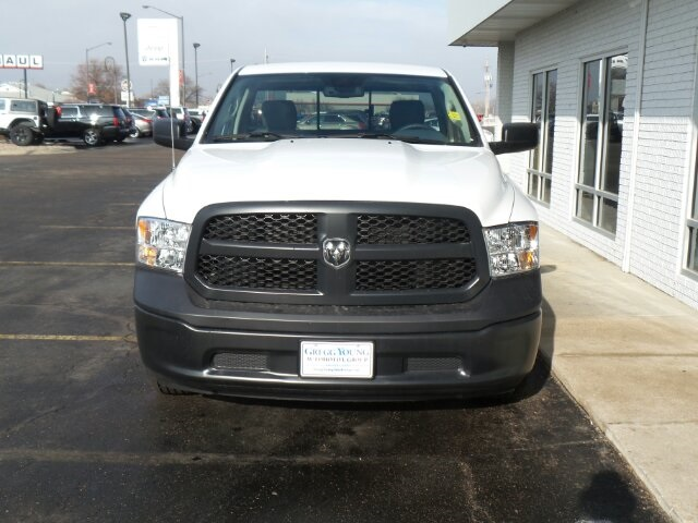 2018 Ram 1500 Regular Cab 4x2,  Pickup #R18057 - photo 3