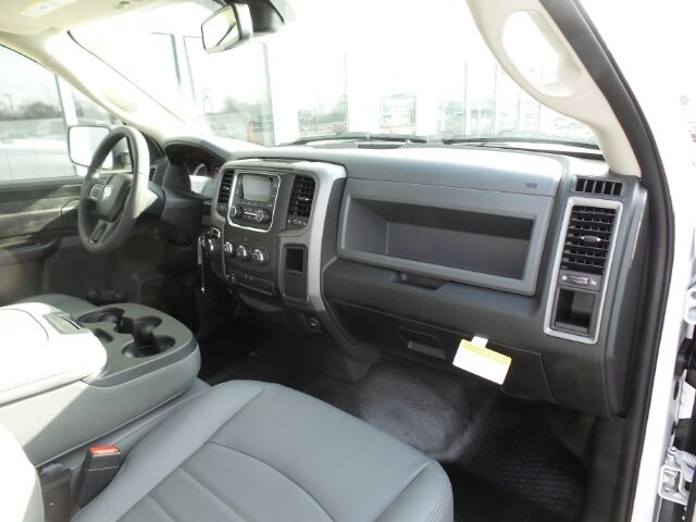 2018 Ram 1500 Regular Cab 4x2,  Pickup #R18057 - photo 20