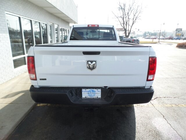 2018 Ram 1500 Regular Cab 4x2,  Pickup #R18057 - photo 7