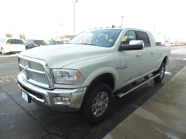 2018 Ram 2500 Mega Cab 4x4,  Pickup #R18059 - photo 5
