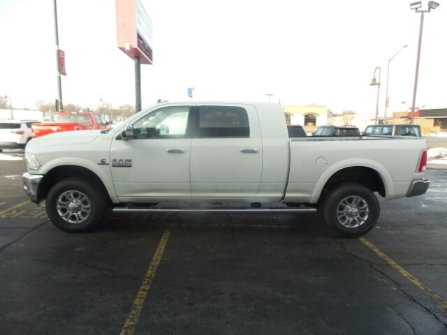 2018 Ram 2500 Mega Cab 4x4,  Pickup #R18059 - photo 6