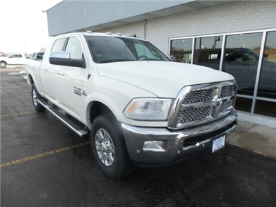2018 Ram 2500 Mega Cab 4x4,  Pickup #R18059 - photo 3