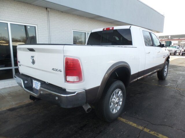 2018 Ram 2500 Mega Cab 4x4,  Pickup #R18060 - photo 2