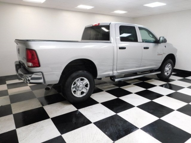 2018 Ram 2500 Crew Cab 4x4,  Pickup #R18083 - photo 11