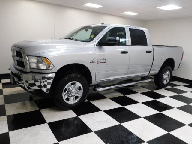 2018 Ram 2500 Crew Cab 4x4,  Pickup #R18083 - photo 13