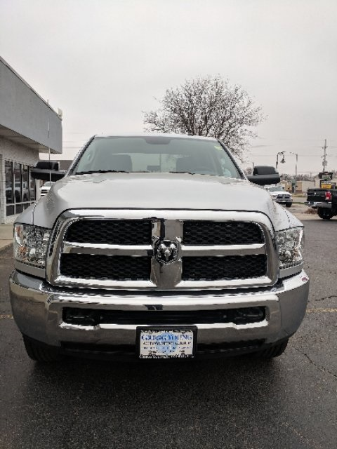 2018 Ram 2500 Crew Cab 4x4,  Pickup #R18083 - photo 4