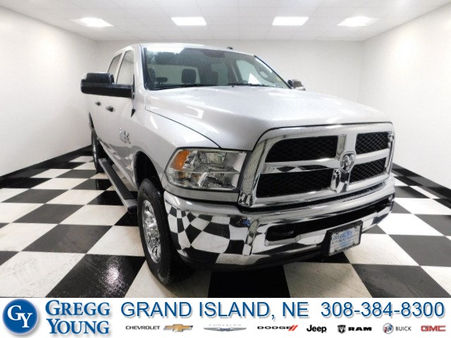 2018 Ram 2500 Crew Cab 4x4,  Pickup #R18083 - photo 3