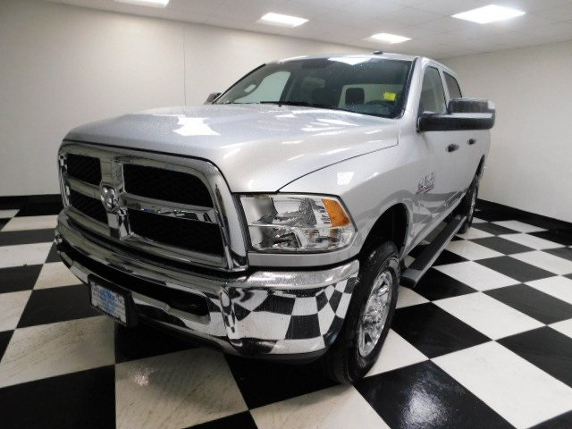 2018 Ram 2500 Crew Cab 4x4,  Pickup #R18083 - photo 1