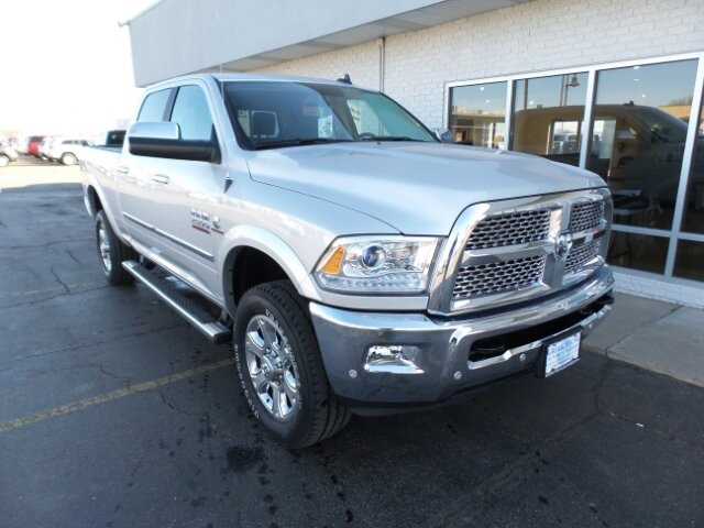 2018 Ram 2500 Crew Cab 4x4,  Pickup #R18089 - photo 3