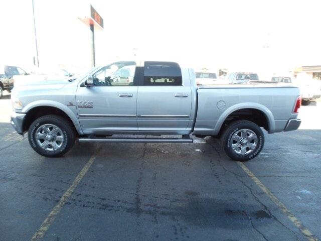 2018 Ram 2500 Crew Cab 4x4,  Pickup #R18089 - photo 6