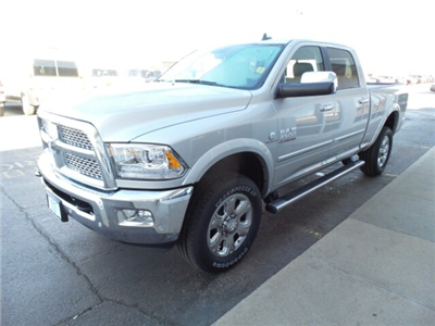 2018 Ram 2500 Crew Cab 4x4,  Pickup #R18089 - photo 5