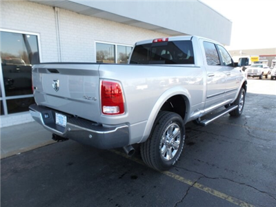 2018 Ram 2500 Crew Cab 4x4,  Pickup #R18089 - photo 2