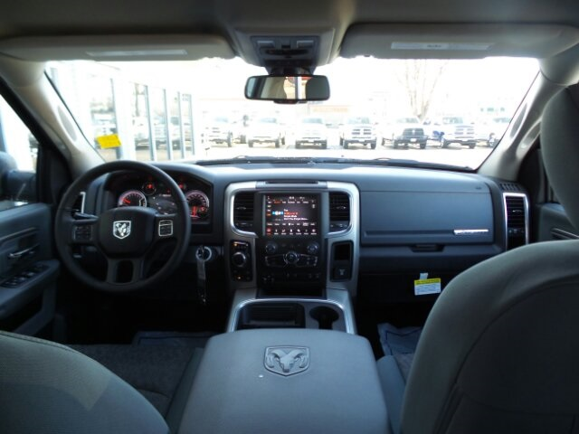 2018 Ram 1500 Crew Cab 4x4,  Pickup #R18100 - photo 12