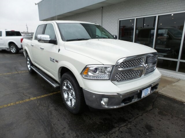 2018 Ram 1500 Crew Cab 4x4,  Pickup #R18101 - photo 3