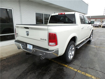 2018 Ram 1500 Crew Cab 4x4,  Pickup #R18101 - photo 2