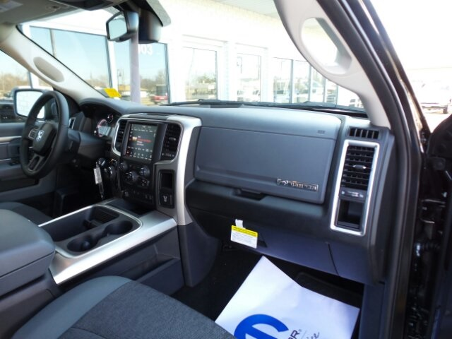 2018 Ram 1500 Crew Cab 4x4,  Pickup #R18103 - photo 26